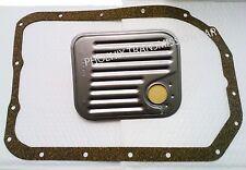 4L80E Transmission Filter Kit 1991-1996 GM Filter and Gasket