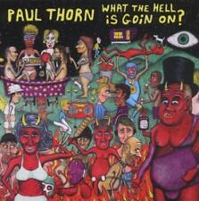 Thorn,Paul - What the Hell Is Goin on? - CD