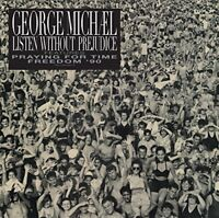 George Michael - Listen Without Prejudice, Vol. 1 (Remastered) [CD]