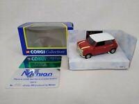 RARE Corgi Minian Models John Cooper Mini Diecast Car Limited Edition 86/360