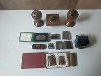 Lot Of rare Vintage Lighters