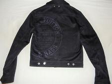 Louis Vuitton logotipo Denim Jacket chaqueta vaquera