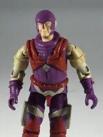"""GI Joe Nemesis Enforcer Hasbro 3.75"""" Action Figure Vintage 1987"""