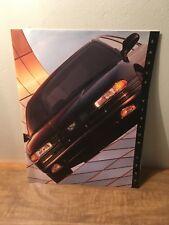1996  Eagle Vision Sales Brochure