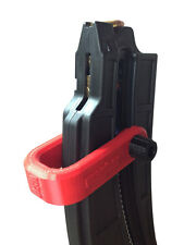 M&P 15-22 Magazine Speed Loader 22LR - Hilljak MAGBAR, Red