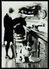 cartolina pubblicitaria PROMOCARD n.904 STRAWINSKY CAFFE' RISTORANTE MILANO