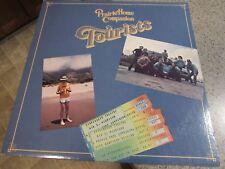 PRAIRIE HOME COMPANION! - Tourists, Bluegrass, PHC Records Album, Pre-Owned