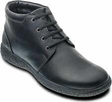 Padder's Mel Black Men's Lace Up Ankle Boots - EU Size 41 (UK Size 7) G Fitting