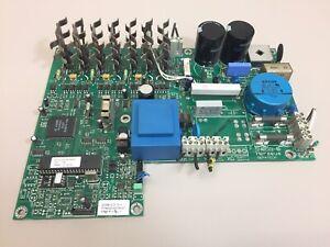 Heraeus Sepstech 54859-6 Main PCB Board G25910-D1311 FY440314009007