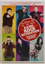 Radio Rock Revolution DVD  (I 611)