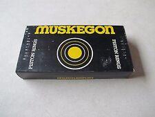 Muskegon Piston Ring set fit Chrysler Dodge 259 (BC4005040)