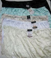 5 Colors Vanity Fair Brief Panty Set Nylon 13001/13801 Lace Plus Size 12 5XL NWT