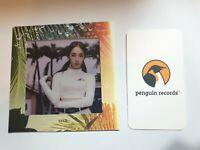 GFRIEND - 7TH MINI ALBUM FEVER SEASON SINB FRAME CLEAR PHOTO CARD