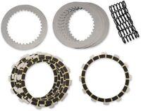 79-83 Honda XR185 Barnett Steel Clutch Plates Kit 401-35-063057 4