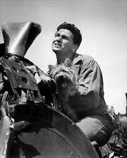 John Garfield UNSIGNED photo - H6659 - Air Force