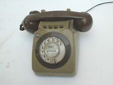 VINTAGE GENERAL ELECTRIC CORP. GEC LANDLINE PHONE TELEPHONE