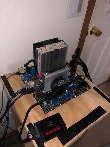 Gaming PC - AMD A10-6800K 4.1GHz, GeForce GTX 950 2GD5 OC, Ballistix 8GB 2x4GB