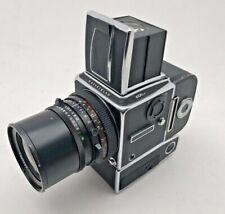 Hasselblad 50mm F4 Distagon Lens