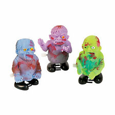 Wind-Up Zombies - Toys - 12 Pieces