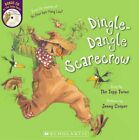 Dingle Dangle Scarecrow (with CD) (Topp Twins) by Twins, Topp Book The Cheap