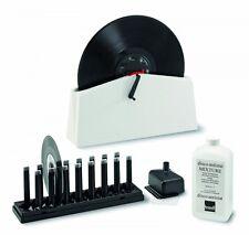 KNOSTI DISCO ANTISTAT MKII RECORD VINYL CLEANING SYSTEM | FREE MCRU STYLUS PUTTY