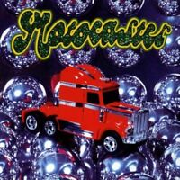 Motocaster-Stay Loaded CD   Very Good