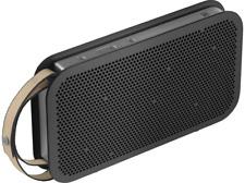 Altavoz Inalámbrico - B&O PLAY A2 Active, Bluetooth, sonido 360º, 180W