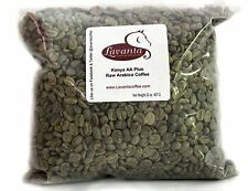 LAVANTA COFFEE GREEN KENYA AA PLUS TWO POUND PACKAGE