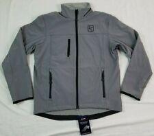 PORT AUTHORITY S Jacket GLACIER SOFTSHELL Weatherproof GOLF NWT LIQUID FLOORS