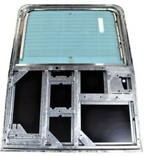 PREMIUM GALVANISED REAR DOOR TAILGATE FOR LAND ROVER DEFENDER 90 110 HEATED