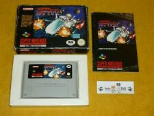 SUPER R-TYPE GIG ITA SNES SUPERNINTENDO SUPER NINTENDO  RTYPE R TYPE