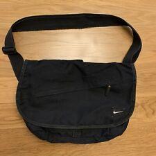 Nike Black Satchel Laptop Bag