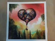 Dangling Conversations Giclee Print by Esao Andrews