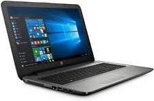HP NOTEBOOK 15.6 HD TOUCH i7-7500U 12 1TB HDD 15-ay122cl