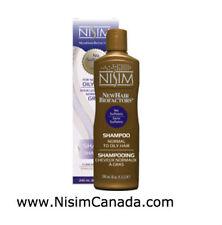 Nisim Normal to Oily Shampoo 8oz - REGROW HAIR !