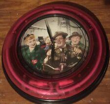 I Love Lucy Wall Clock Lucille Ball Classic Original