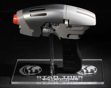 1 x Acrylic Display Stand - Diamond Select Star Trek Enterprise Phase Pistol