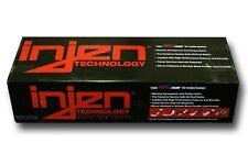 INJEN Power Flow Intake Wrinkle Black for 14-17  GMC Sierra+Heat Shield PF7064WB