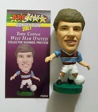Prostars WEST HAM (HOME) COTTEE, PRO1558 Loose With Card LWC Convention 2007