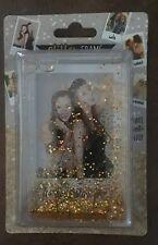 Glitter Frame for Fujifilm Instax Mini Instant Film Gold Glitter New