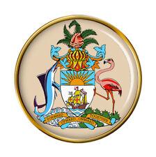 Bahamas Pin Badge