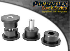 VAUXHALL ASTRA MK5 (H) 04-10 PFF80-802BLK Powerflex Black FR WISHBONE POSTERIORE BUSH