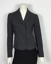 Giacca giacchetta Katia g. giacca luxury tg 46 elegante grigio jacket T768
