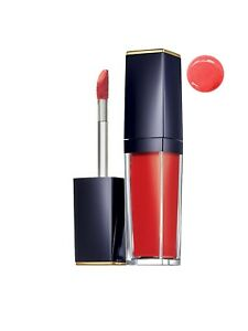 New ESTĒE LAUDER Pure Color Envy PATENTLY PEACH 305 Paint-On Liquid Lip Color