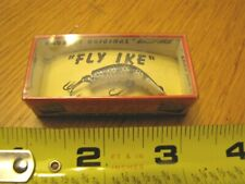 Vintage Fly Ike Kl-002 B L Fly Fishing Lure New In Box L@K