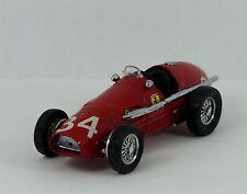 Brumm Ferrari 500 F2 1951-53 Grand prix car - Excellent/Boxed R35. Race no. 34