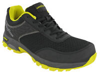 Goodyear Safety Trainers Composite Toe S1P Lightweight Metal Free Lace Mens 1532