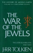History of Middle-Earth: The War of the Jewels Pt. 2 : The Later Silmarillion...