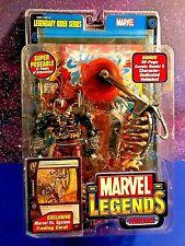 Marvel Legends Toy Biz VENGEANCE | Legendary Rider Series | New 2005