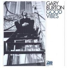 GARY BURTON - GOOD VIBES  CD NEU